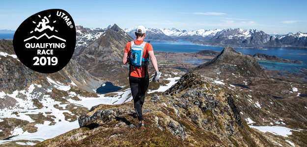 Lofoten Ultra Trail / Photo: Alexis Berg
